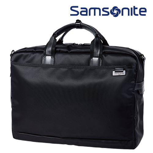 ブリーフケース1R SAMSONITE サムソナイト Debonair IV デボネア4 ビジネスバッグ メンズバッグ 3WAYバッグ DJ8*09004 ブラック