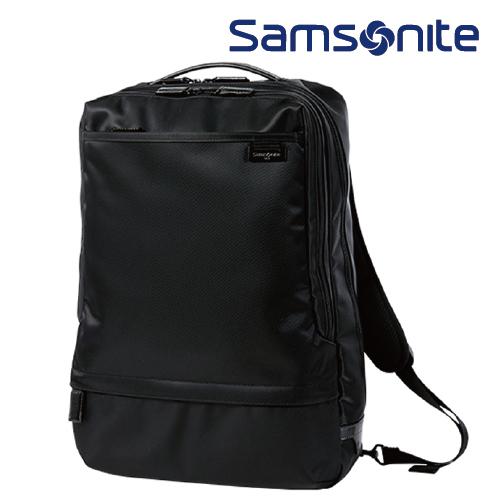 バックパック SAMSONITE サムソナイト Debonair IV デボネア4 ビジネスバッグ メンズバッグ DJ8*09006 ブラック