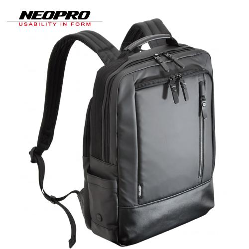 ビズリュック NEOPRO COMMUTE LIGHT ネオプロ コミュートライト メンズバッグ ビジネスバッグ 2Way 2-762 ブラック