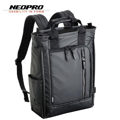 トートリュック NEOPRO COMMUTE LIGHT ネオプロ コミュートライト メンズバッグ ビジネスバッグ 2Way 2-764 ブラック