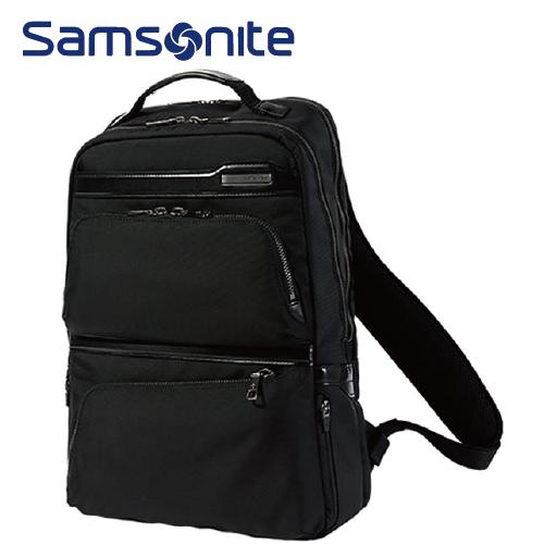バックパックL SAMSONITE サムソナイト Effi Tec エフィテック リュックサック メンズバッグ ビジネスバッグ DJ9*09006 ブラック