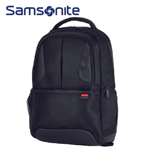 ラップトップバックパック SAMSONITE サムソナイト IKONN アイコン メンズバッグ ビジネスバッグ 31R*09001 ブラック