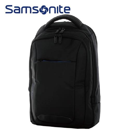 ラップトップバックパック SAMSONITE サムソナイト IKONN アイコン メンズバッグ ビジネスバッグ 31R*09002 ブラック
