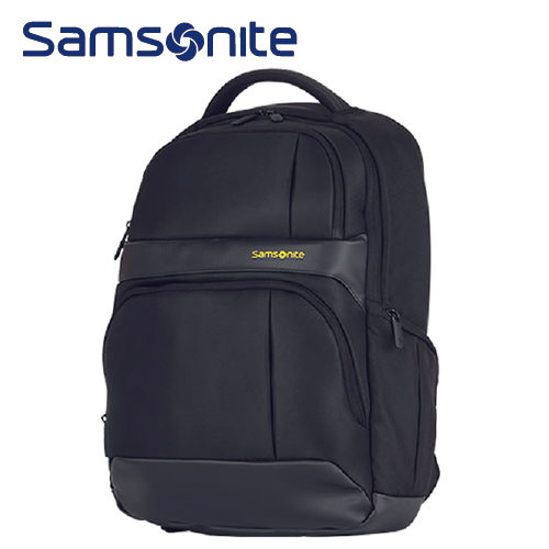 ラップトップバックパック SAMSONITE サムソナイト IKONN アイコン メンズバッグ ビジネスバッグ 31R*09003 ブラック