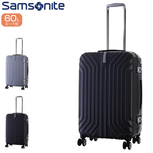 スーツケース SAMSONITE サムソナイト Tru-Frame トゥルーフレーム Spinner 68cm I00*002 フレーム