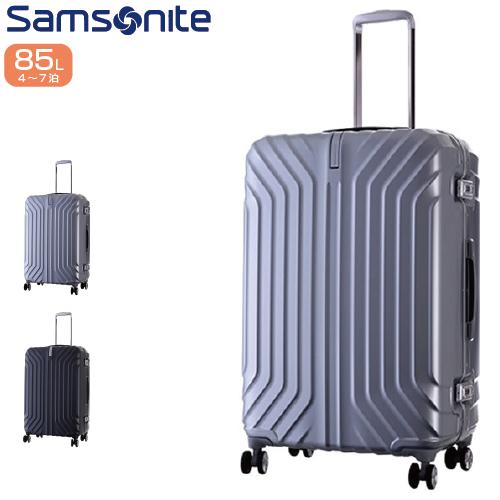 スーツケース SAMSONITE サムソナイト Tru-Frame トゥルーフレーム Spinner 76cm I00*003 フレーム