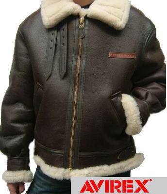 kawanotajimaya   Rakuten Global Market: B-3 leather jackets ...