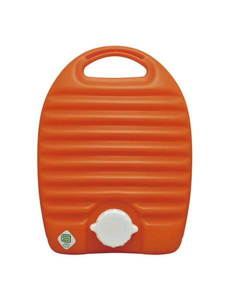 安全にお湯入れ カバー掛けができ お湯捨ても簡単 タンゲ化学工業 立つ湯たんぽ 沖縄 安全 離島不可 国内正規総代理店アイテム 袋付 3.2L