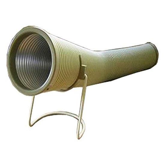 離れた場所へ温かい空気を送ります 人気 おすすめ 温風ヒーター用 省エネダクト SD-890 沖縄 プレゼント 離島不可 バクマ工業