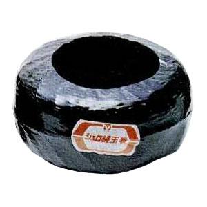 天然素材を使った国内生産品 シュロ縄 大玉 迅速な対応で商品をお届け致します 黒 爆売り 沖縄 玉巻 3mm×500m 離島不可
