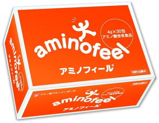アミノフィール(4g×30包)