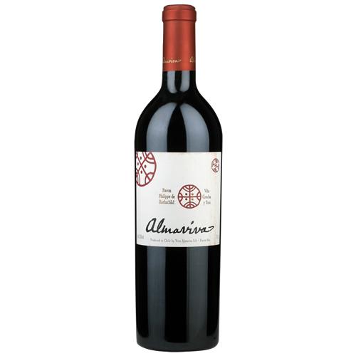 アルマヴィーヴァ [2014]コンチャ・イ・トロ&バロン・フィリップ・ド・ロスチャイルド 750ml<瓶ワイン><赤>【12本まで1個口配送できます】[ap17st]