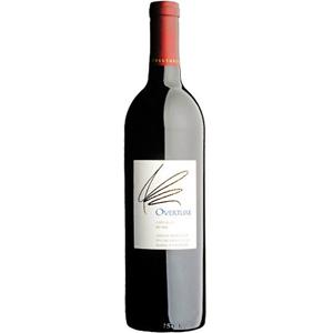 オーバーチュア 750ml <瓶ワイン><赤>【12本まで1個口配送出来ます】