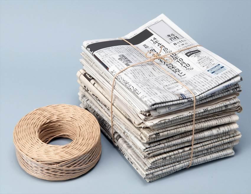 紙ひも 100m×2個組