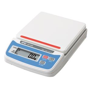 マート A D 海外 エー アンド デー メーカー直送品の為代引不可 デジタルはかり HT-300 高精度コンパクトスケール