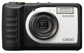 【送料無料】【RICOH】 リコー デジタルカメラ G800