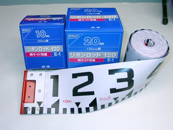リボンロッド両サイド 120E-1 10m R12A10 120E-1 R12A10, 紳士靴専門店BOOM:dbd05aaa --- sunward.msk.ru