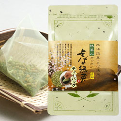 売れ筋ランキング 40歳過ぎたらルチンをたっぷり摂りましょう 深蒸し茶 抹茶入ダッタンそば緑茶ティーバック 6g×12パック 卸直営 韃靼そば茶 ルチン豊富 蕎麦茶