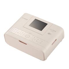 フォトプリンター Canon キヤノン コンパクトフォトプリンター SELPHY CP1200 スマホやタブレットから、Wi-Fiプリント 無線LAN 昇華型熱転写方式 ピンク 0601C004 CP1200(PK) ◆宅