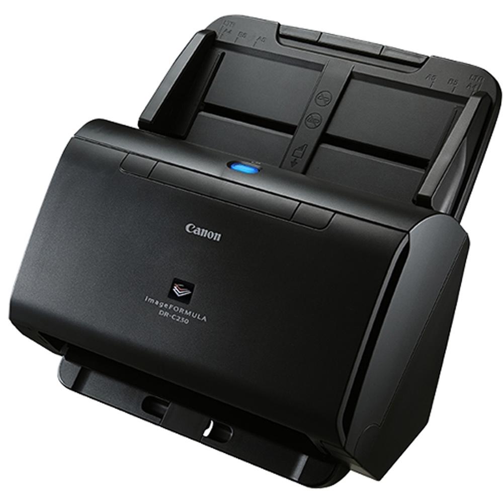 ドキュメントスキャナー imageFORMULA DR-C230 Canon キヤノン A4対応 解像度600dpi 卓上型 両面 カラー対応 2646C001 DR-C230 ◆宅
