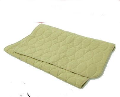 イワタ 麻パッド しとね 褥160x205cmクインサイズデルタ加工でグレードアップ夏の寝苦しさを解消!日本製・送料無料