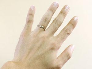 []ハワイアンマリッジリング ペアリング ハード プラチ950 ハワイアンジュエリー リング ハート 結婚指輪 結婚記念リング ウェディングリング ウェディングバンド 2本セット ミル打ち pt950【楽ギフ_包装】【コンビニ受取対応商品】