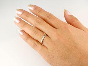 []ペアリング 指輪 プラチナ900 シンプルストレート結婚指輪 マリッジリング 結婚記念リング 2本セット メンズ レディース 名入れ【楽ギフ_包装】【コンビニ受取対応商品】