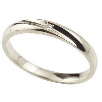 ダイヤモンドリング 婚約指輪 エンゲージリング 指輪 ダイヤ プラチナ レディース メンズ【コンビニ受取対応商品】 大きいサイズ対応 送料無料