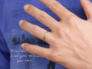[]ペアリング マリッジリング プラチナ リング 結婚指輪 結婚記念リング ウェディングリング ブライダルリング ペリドット 8月誕生石 2本セット pt900 【楽ギフ_包装】【コンビニ受取対応商品】