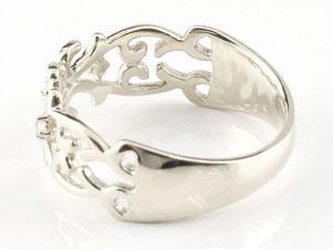 結婚指輪 マリッジリング ペアリング プラチナ ダイヤモンド ハンドメイド アラベスク 地金リング 2本セット 楽ギフ 包装コンビニ受取対応商品指輪 大きいサイズ対応 送料無料qpGSUzVM