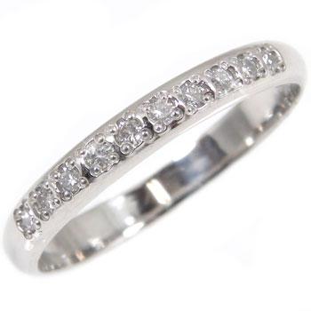 ピンキーリング ダイヤモンド リング プラチナリング;ダイヤモンド 指輪 ダイヤモンド 0.10ct 小指にお守りとして ダイヤ0824カード分割【コンビニ受取対応商品】 大きいサイズ対応 送料無料