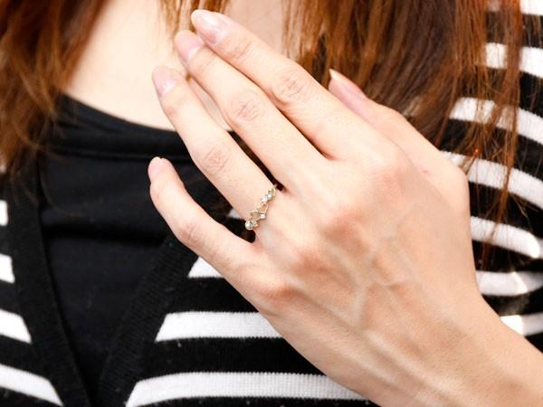 送料無料 オープンハート リング プラチナ ペリドット 8月誕生石 ダイヤモンド ピンキーリング リング 指輪 重ね付け 華奢 細め 細身 かわいい キュート レディース 楽ギフ 包装コンビニ受取対応商品大きいサイズ対応 送料無料N8vnm0w