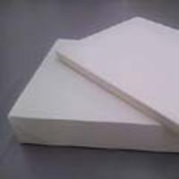 クレサン 包張キャンバス ホワイト 桐材 厚枠 60号 1枚