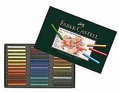 ファーバーカステル 36色 紙箱入り 画材 代引手数料無料