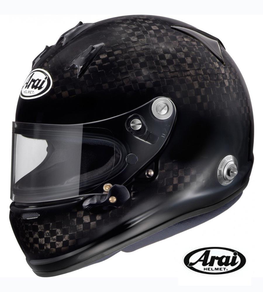 【 サイズ 61-62 】 アライ ヘルメット GP-6 RC 最高峰四輪車用カーボンヘルメット (Arai HELMET)