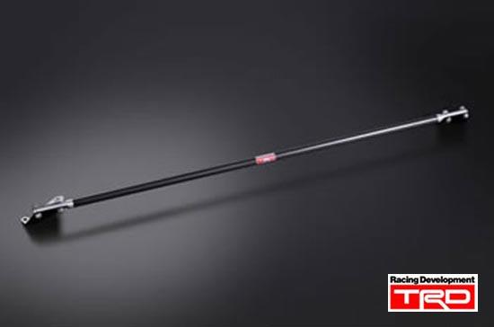 【 TOYOTA 86 (ハチロク) DBA-ZN6 / FA20用 】 TRD フロントストラットタワーバー ( 品番:MS324-18001 ) TRD PERFORMANCE PARTS