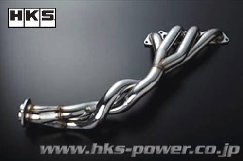 【 S2000 AP1, AP2 / F20C, F22C用 】 HKS ステンレスエキゾーストマニホールド (NA用) コード: 33002-AH001 (HKS SUPER HEADER type-II STAINLESS STEEL EXHAUST MANIFOLD(for NA))【smtb-TD】【saitama】