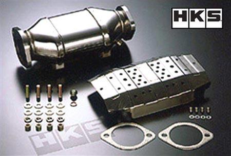 業界No.1 送料無料 HKS 売り出し メタルキャタライザーフェアレディZ CBA-Z33 VQ35DE 中期型用33005-AN003 フェアレディZ saitama smtb-TD 33005-AN003 品番: メタルキャタライザー 中期型用