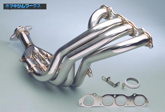 【 S2000 AP1 / F20C用 】 マキシムワークス エキゾーストマニホールド コードNo. 1100HE045 (MAXIM WORKS EX.Manifold)