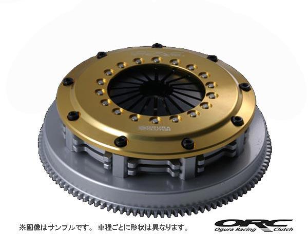 ORC Metal Series ORC 309(シングル) TOYOTA 86 (ハチロク) ZN6 / FA20軽量タイプ専用 プッシュ式 STD(標準タイプ) 品番: ORC-309D-TT1213A-SE  【 TOYOTA 86 (ハチロク) ZN6 / (FA20軽量タイプ専用) 】 オグラ レーシングクラッチ ORC Metal Series ORC 309(シングル) / プッシュ式 STD(標準タイプ) 品番: ORC-309D-TT1213A-SE ( ORC Ogura Raci
