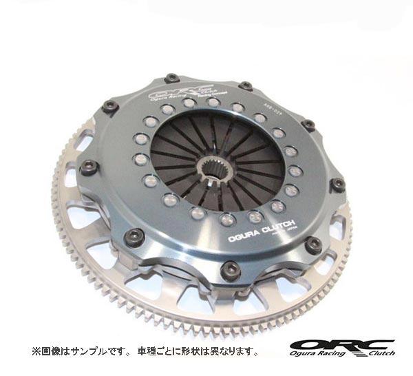 【 TOYOTA 86 (ハチロク) ZN6 / FA20用 】 ORC Racing Concept(メタル シングル / レース専用タイプ) 品番: ORC-309D-TT1213-RC (オグラ レーシングクラッチ レーシングコンセプト ORC Ogura Racing Clutch ) 【smtb-TD】【saitama】