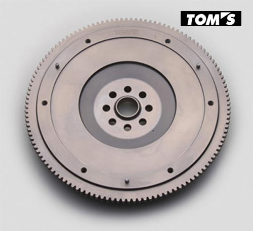 【 TOYOTA 86 (ハチロク) DBA-ZN6 / FA20用 】 トムス ライトウェイトフライホイール 品番コード: 13405-TZN60 ( TOM'S Hyper L.S.D. )