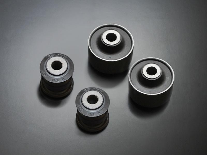 【 フィットRS GK5 / L15B用 】 Cool Nuts フロントロアアーム強化ブッシュ 商品コード: HJ-506 ※送料無料 (沖縄県および離島は除く) (クールナッツ・百式自動車)