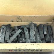 日向備長炭(沖縄県、離島以外は送料込み)備長炭、びんちょうたん、ビンチョウタン