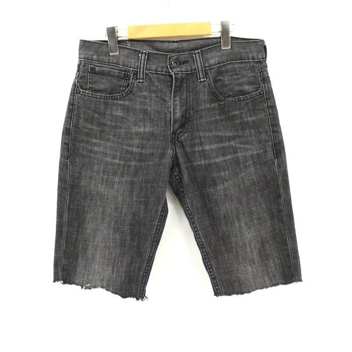 78e652e5 Vintage Clothing shop KAZZIN Time recycler: 2,000s Levis 511 black ...