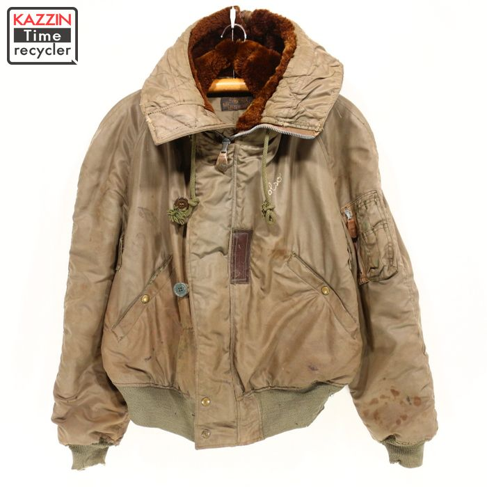 f374e6b4b03 Vintage Clothing shop KAZZIN Time recycler  50s old clothes N-2 ...