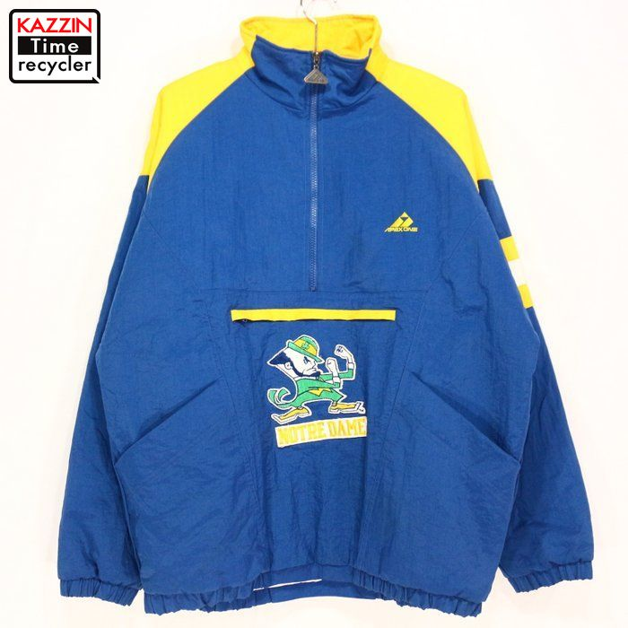 Vintage Clothing shop KAZZIN Time recycler: Old clothes 90s APEXONE ...