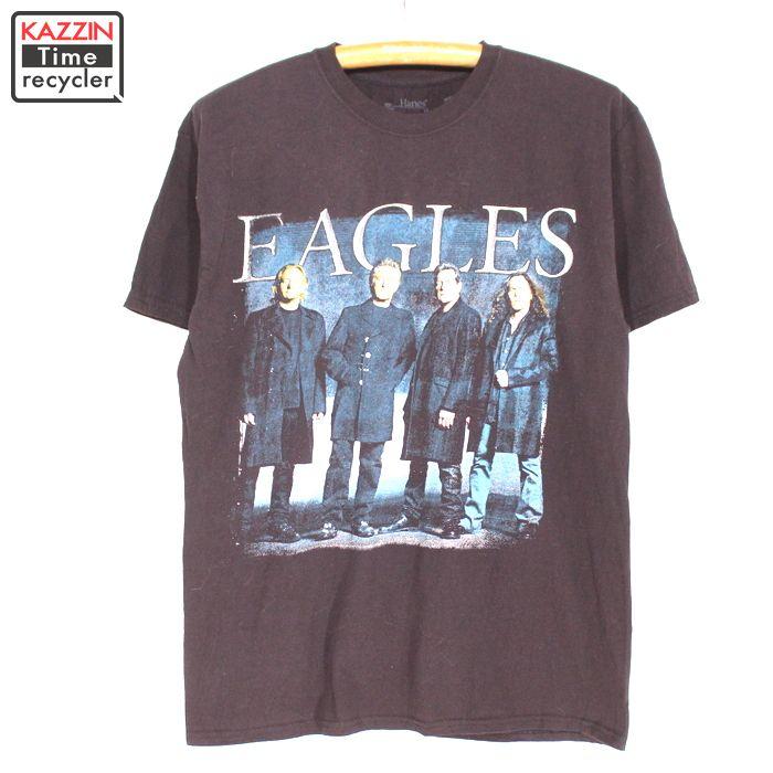 eagles t shirt band