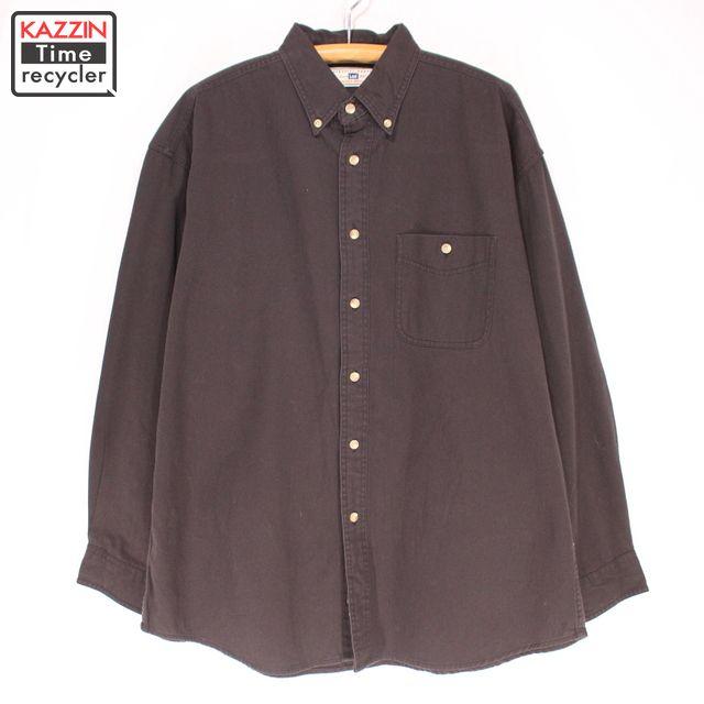 afdbe49ec5 Vintage Clothing shop KAZZIN Time recycler  Old clothes Lee black ...
