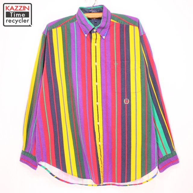 cf62826d Vintage Clothing shop KAZZIN Time recycler: Old clothes 90s TOMMY ...